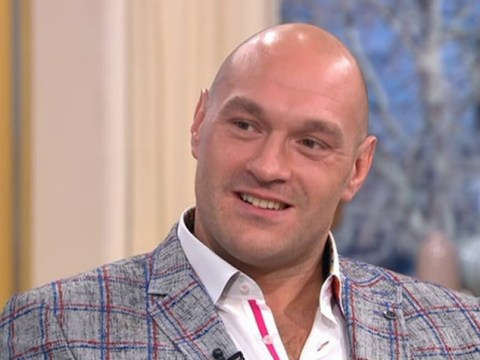 Tyson Fury outlines when he will retire and plans for his post-fighting  career