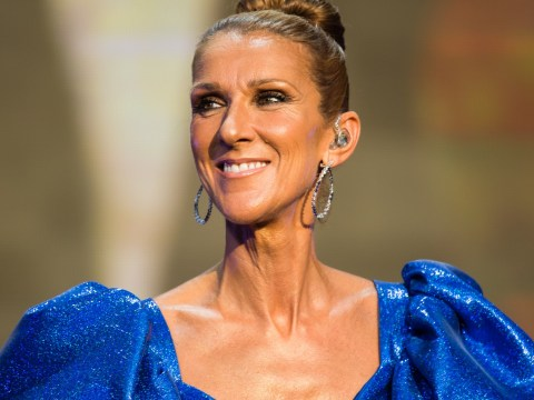 Celine Dion cancelling gigs over common cold, not coronavirus