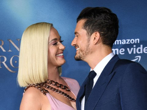 Katy Perry was actively trying to start a family with Orlando Bloom before pregnancy announcement