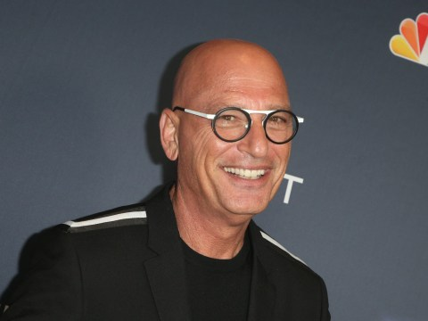 America's Got Talent judge Howie Mandel 'not inhaling' amid coronavirus fears
