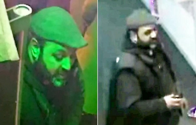 Police want to trace this man after a woman was assaulted and another racially abused in a 'coronavirus rage' attack in Hockley, Birmingham. See SWNS story SWMDvirus. A man made racist remarks to a Chinese woman, aged in her 20s, in Frederick Street at around 2am on Sunday 9 February. As he was asked to stop he punched another woman, also in her 20s, in the face. She was temporarily knocked unconscious but escaped without serious injury. The attacker is described as Asian, 5ft 8ins tall, of large build and was wearing a flat cap and hoodie at the time.