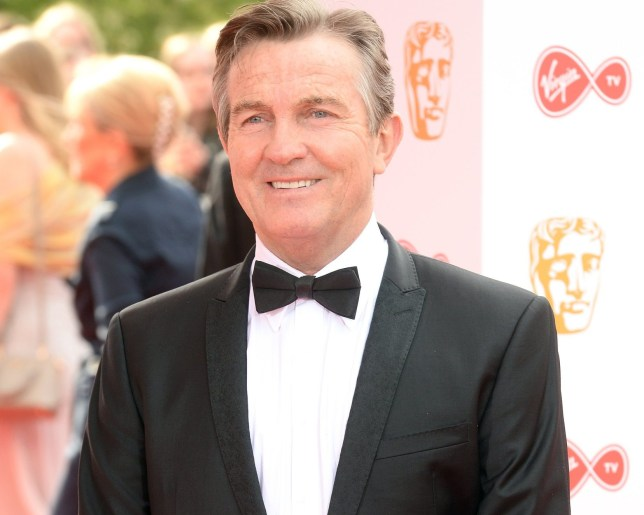 LONDON, ENGLAND - MAY 13: Bradley Walsh attends the Virgin TV British Academy Television Awards at The Royal Festival Hall on May 13, 2018 in London, England. (Photo by Dave J Hogan/Dave J Hogan/Getty Images)