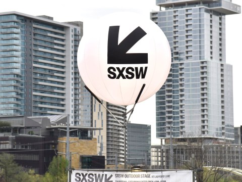 Sorry folks, SXSW won't be refunding tickets but at least you'll get 'extra benefits'