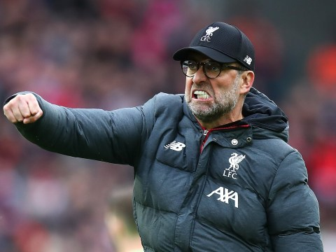 Paul Merson insists Liverpool shouldn't be handed title by Premier League