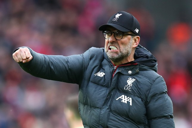 Jurgen Klopp's Liverpool side came from behind to beat Bournemouth at Anfield