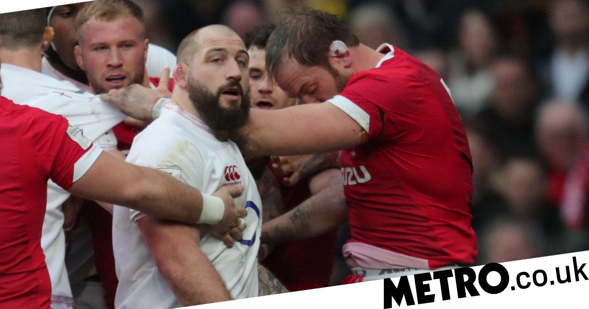 Joe Marler considering quitting rugby after being slapped with 10-week ban