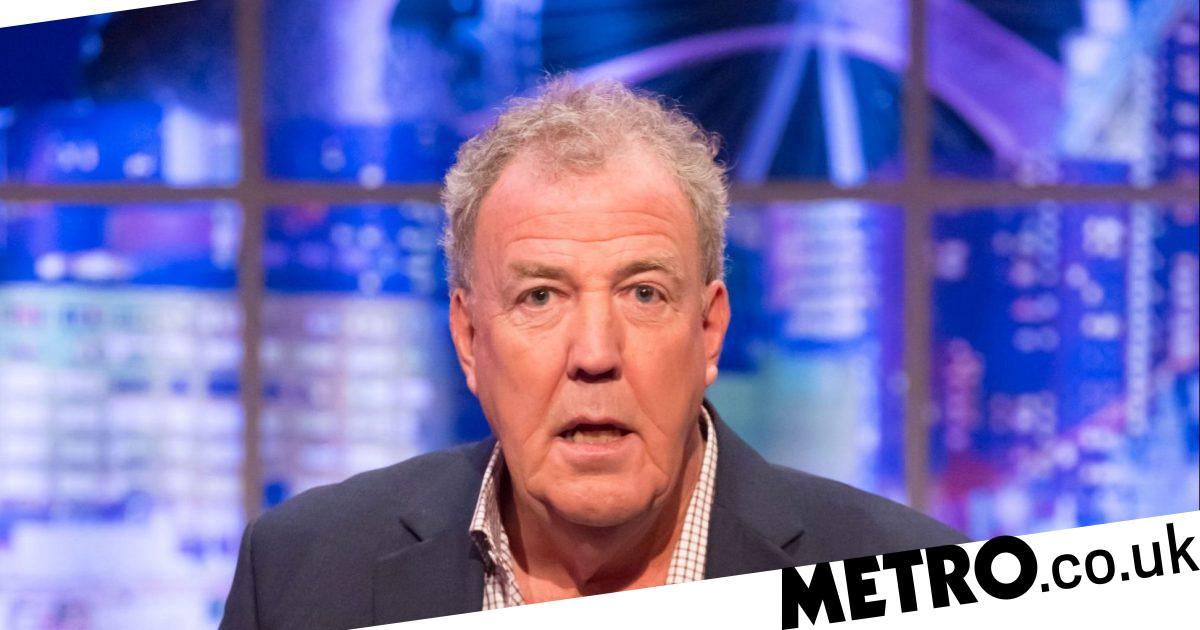 Jeremy Clarkson's fears as power goes down amid coronavirus outbreak