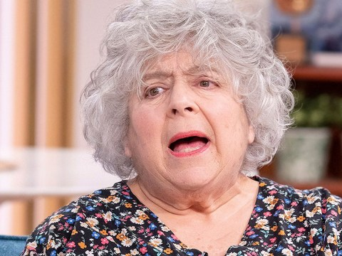 This Morning viewers divided after Miriam Margolyes 'blacks, Jews and cripples' remark