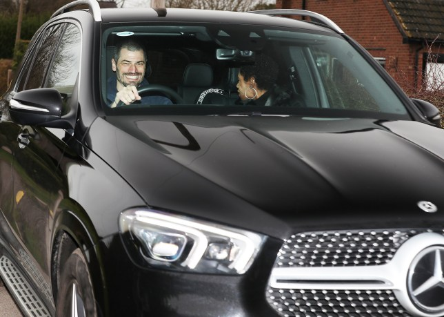 Man Utd Sir Alex Ferguson Holds Talks With Birmingham Ace Jude Bellingham At Carrington Metro News