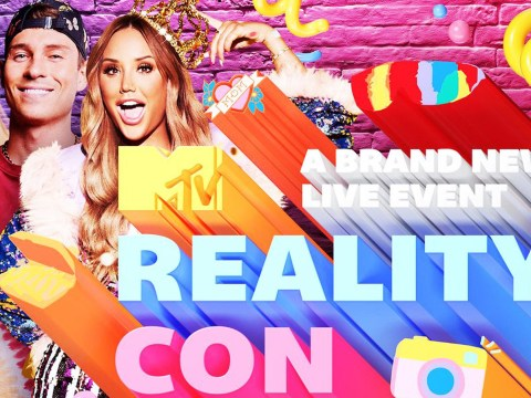 MTV cancels Reality Con with Joey Essex, Charlotte Crosby and Olivia Buckland due to coronavirus outbreak