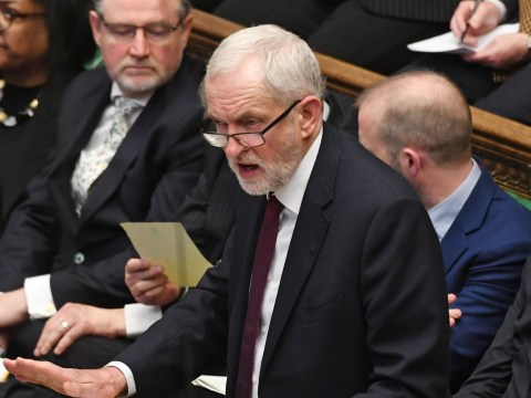 Corbyn calls for suspension of rent payments for coronavirus patients
