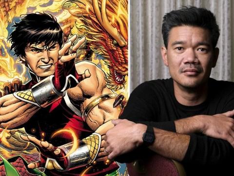 Marvel's Shang-Chi suspends main filming as director self-isolates amid coronavirus pandemic