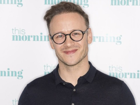 Strictly's Kevin Clifton believes he had coronavirus in January after falling 'really ill' with Covid-19 symptoms