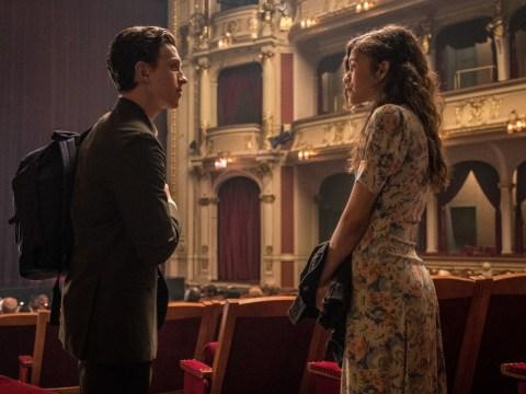 Tom Holland confirms Zendaya's return in 'absolutely insane' Spider-Man 3