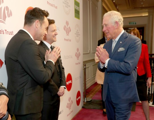 Cheltenham, UNITED KINGDOM - Celebrities at The Princes Trust Awards 2020 at The London Palladium. Pictured: Prince Charles BACKGRID USA 11 MARCH 2020 BYLINE MUST READ: MediaPunch / BACKGRID USA: +1 310 798 9111 / usasales@backgrid.com UK: +44 208 344 2007 / uksales@backgrid.com *UK Clients - Pictures Containing Children Please Pixelate Face Prior To Publication*