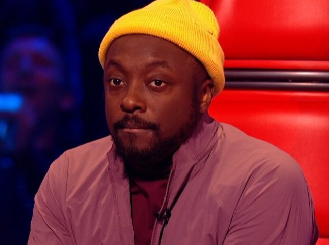 The Voice viewers praise Will.i.am after picking Gevanni as Jesy Nelson admits: 'He could sing Ba Ba Black Sheep and I would cry'