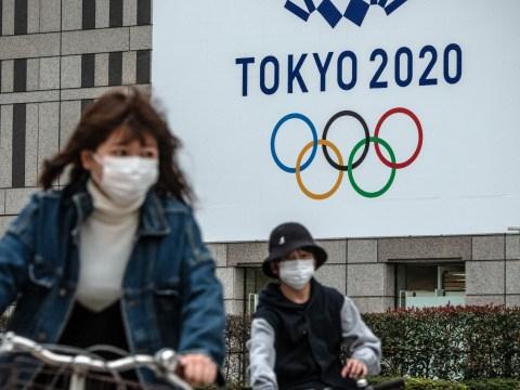 Japan still planning 'complete' Tokyo Olympics despite coronavirus outbreak
