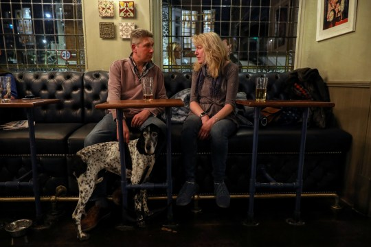 Coronavirus UK: Pub industry faces destruction with bars ...