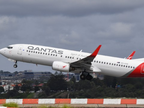 Qantas and Jetstar suspend international flights and put 20,000 staff on leave