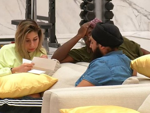 Big Brother Canada keeps housemates in compound during cornavirus epidemic as they're informed on outbreak