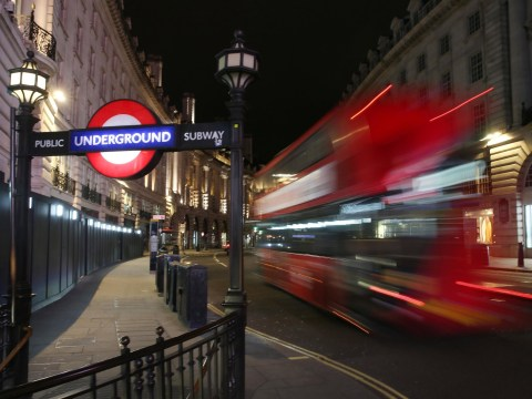 'London lockdown' plans could see transport halted and businesses forced to close