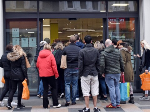 March is busiest month on record for supermarkets amid coronavirus panic buying