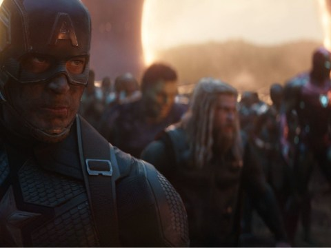 The Russo Brothers reveal insane alternate versions of Avengers and we're intrigued