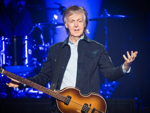Paul McCartney calls for ban on Chinese wet markets amid coronavirus pandemic: 'It's medieval eating bats'