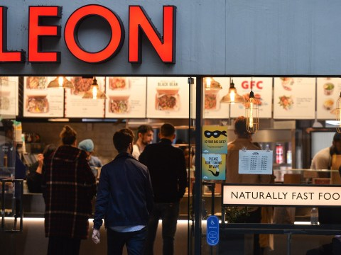 Leon turns restaurants into mini supermarkets as coronavirus stockpiling leaves shelves bare