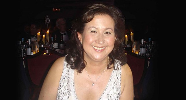 Coronavirus in Bali: Tributes flow for 53-year-old UK woman who died from COVID-19Kimberley FinlaysonCredit: dentistry.co.uk