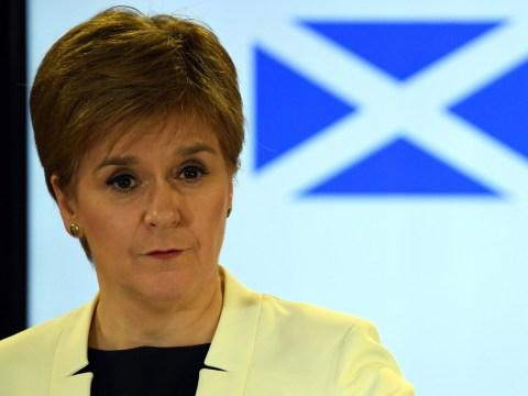 Scotland bans people flocking to remote islands to escape coronavirus
