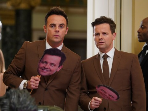 Ofcom are assessing Saturday Night Takeaway complaints after Ant and Dec make 'infecting humans' joke