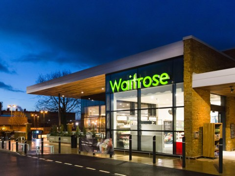Coronavirus UK: Waitrose introduces new social distancing measures for their stores amid coronavirus lockdown