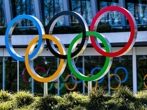 2020 Olympics in Tokyo postponed until next year