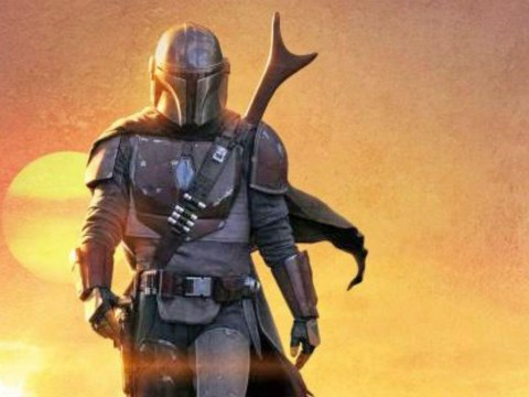 The Mandalorian cast in real life: Who plays The Mandalorian on Disney Plus UK?