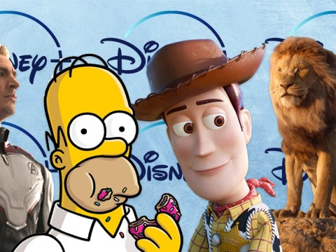 Disney Plus UK review: With Marvel, Star Wars and The Simpsons can Disney compete with Netflix?
