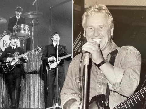 Popstar Cy Tucker who sang with The Beatles dies aged 76 from coronavirus