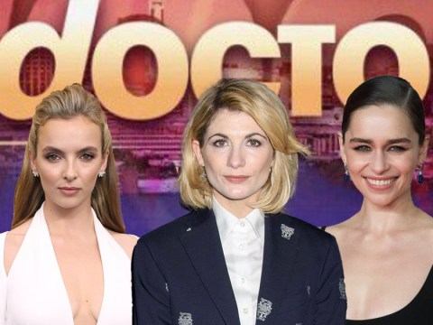 Jodie Comer, Eddie Redmayne, Emilia Clarke: 50 of the biggest stars to have been in Doctors