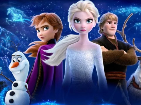 Frozen 2 cast: Where have you seen them before and what other movies have they been in?