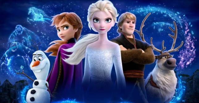 METROGRAB All the parents are streaming Frozen 2 amid coronavirus lockdown