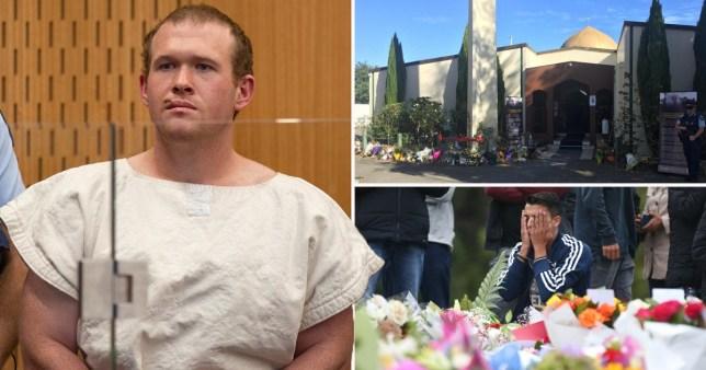 Christchurch gunman admits 51 murders