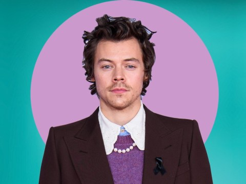 Harry Styles tells fans to focus on 'happy moments' amid 'really scary' coronavirus pandemic