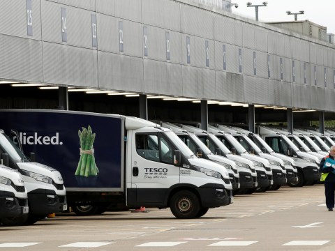 Tesco adds another 120,000 delivery slots to cope with coronavirus demand