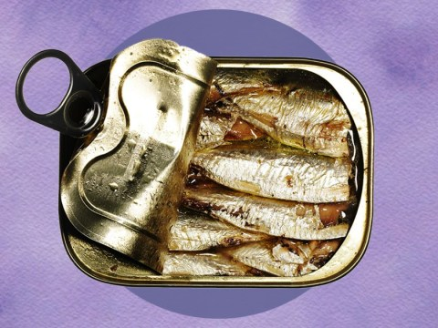 Jack Monroe's Lockdown Larder: How to make sardine rillettes with that tin in the back of your cupboard