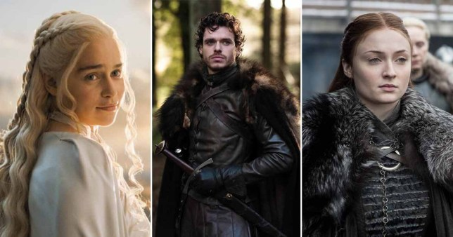 Fans think this Game of Thrones character's prophecy was correct