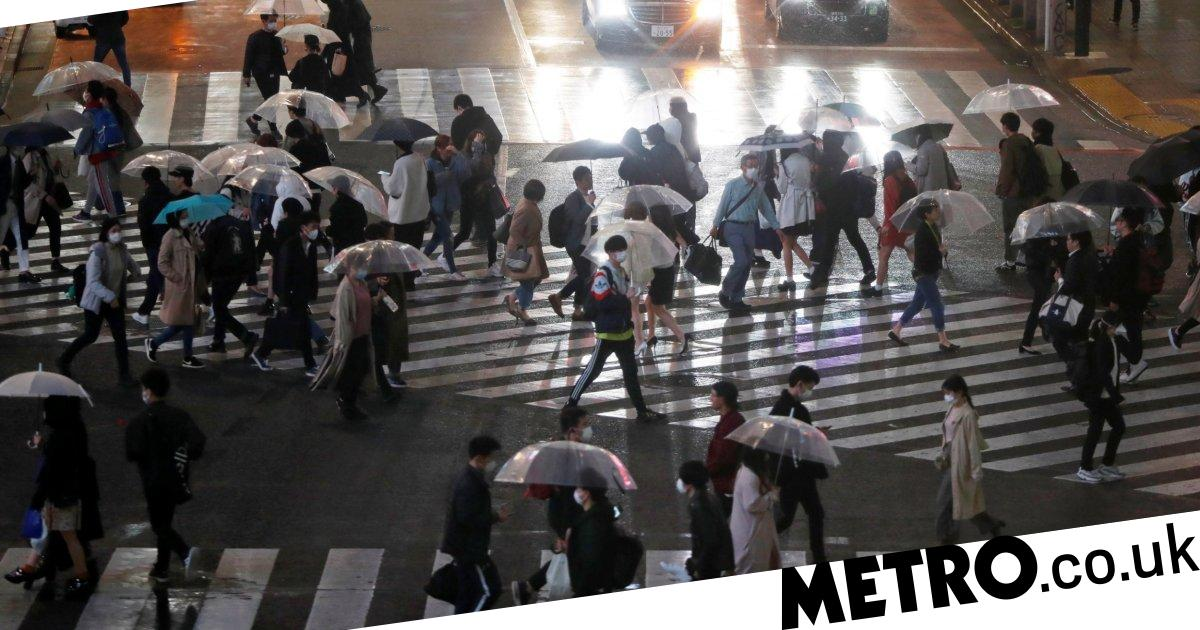 Coronavirus cases spike in Tokyo as Japan moves closer to national emergency - metro