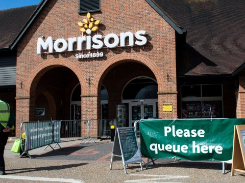 Morrisons donates £10,000,000 in produce to foodbanks