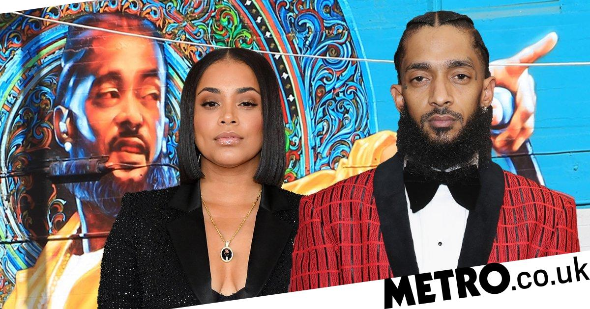 Nipsey Hussle a year after death: Lauren London and murder trial