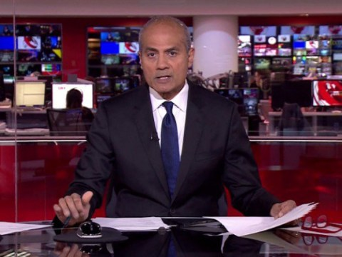 BBC's George Alagiah believes diet of processed meats may have contributed to bowel cancer