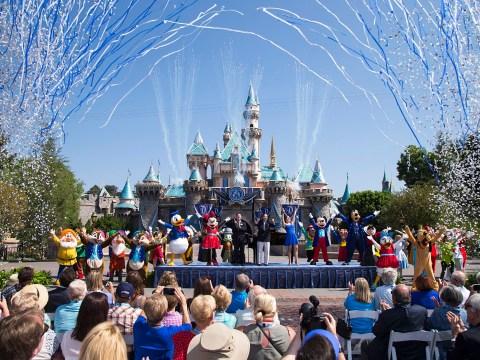 Disneyland shuts gates for fourth time in history amid coronavirus fears